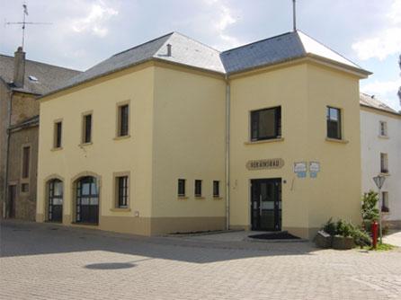 Veräinsbau - Consdorf