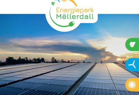 Energiepark Mëllerdall