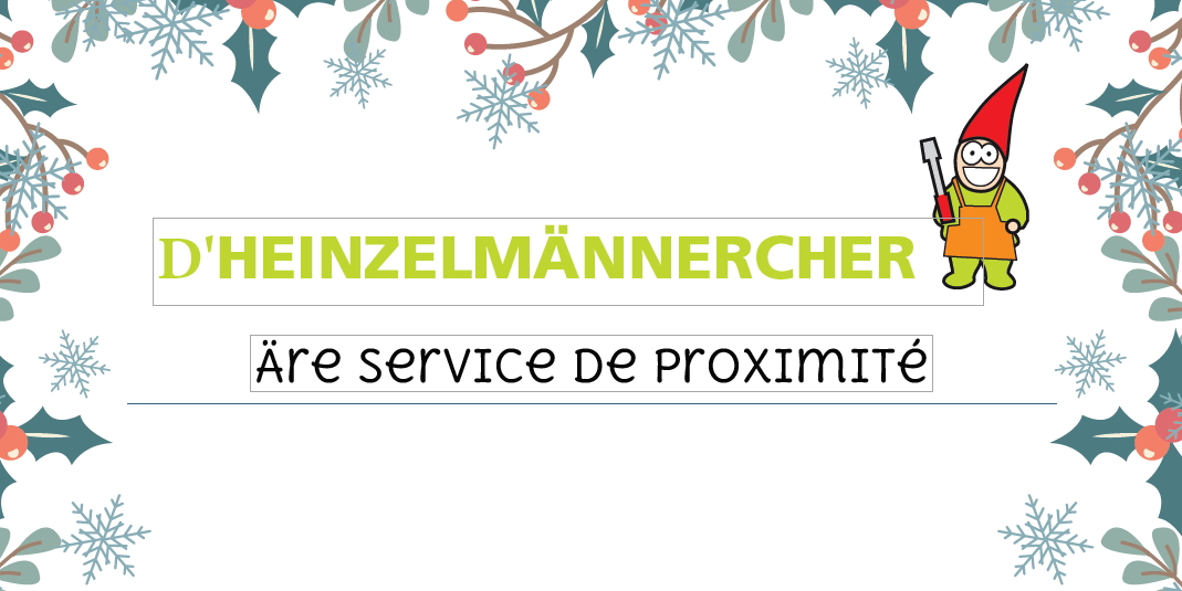 D'Heinzelmännercher